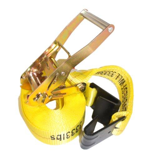 everest-tough-tech-series-heavy-duty-premium-ratchet-tie-down-strap-1-pack-2-inch-27-ft-3333-lbs-loa