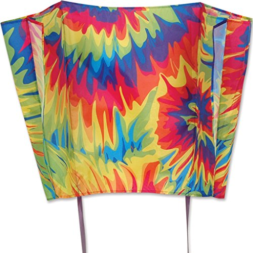 Big Back Pack Sled - Tie Dye