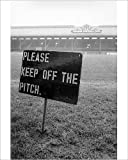 Photographic Print of Today League Division Three - Fulham - Craven Cottage
