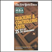 The New York Times Pocket MBA: Tracking & Controlling Costs | [Mohamed Hussein]
