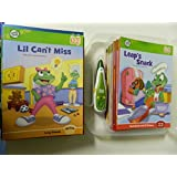 Leap Frog Tag Reading System With 19 Tag Books Bundle