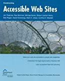 img - for Constructing Accessible Web Sites by Jim Thatcher (2003-07-14) book / textbook / text book
