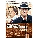 The Streets of San Francisco: Season 2, Vol. 2