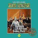 Zombies auf dem Roten Platz (John Sinclair - Tonstudio Braun Klassiker 68)   Jason Dark