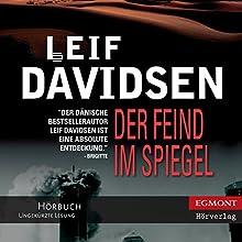 Der Feind im Spiegel [The Enemy Within] (       ungekürzt) von Leif Davidsen, Peter Urban-Halle (translator) Gesprochen von: Samy Andersen