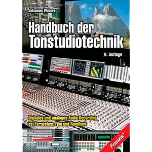 Handbuch der Film- und Videotechnik