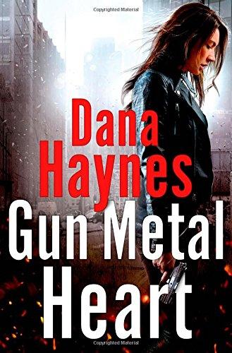 Image of Gun Metal Heart