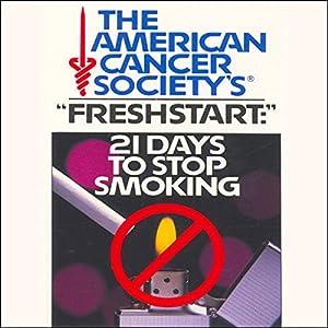 21 Days to Stop Smoking Audiobook