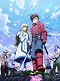 OVA「テイルズ オブ シンフォニア THE ANIMATION」世界統合編 第2巻 DVD通常版