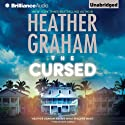 The Cursed: Krewe of Hunters, Book 12 (       UNABRIDGED) by Heather Graham Narrated by Luke Daniels