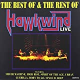 Best of & The Rest of Hawkwind Live by Hawkwind (2011-10-18)