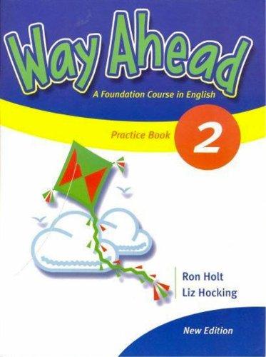 Way Ahead 2: Grammar Practice Book
