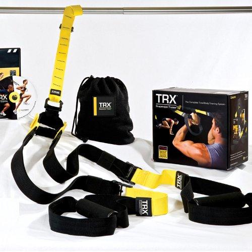 TRX Suspension Trainer Pro Pack
