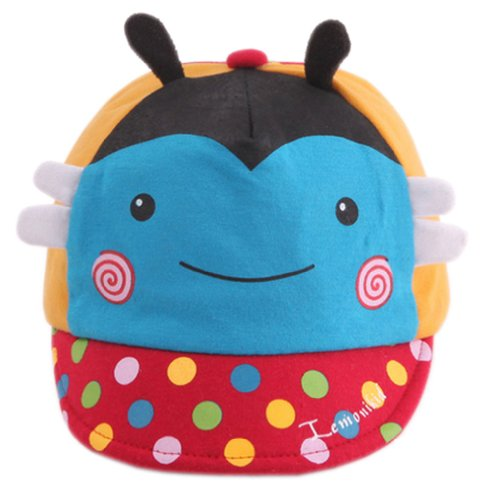 Funky Baby Hats front-1026589