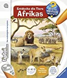 tiptoi® Entdecke die Tiere Afrikas (tiptoi® Wieso? Weshalb? Warum?, Band 9) - Inka Friese