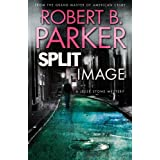 Split Imageby Robert B Parker