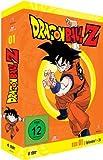 Dragonball Z - Box 1/10 (Episoden 1-35) [6 DVDs]