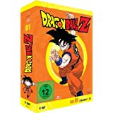 "Dragonball Z - Box 1/10 (Episoden 1-35) [6 DVDs]von ""-"""
