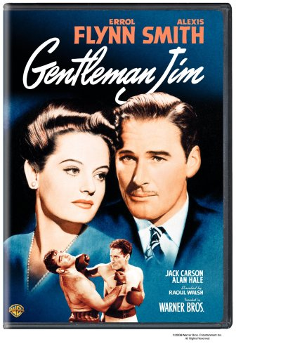 Gentleman Jim [DVD] [1942] [Region 1] [US Import] [NTSC]