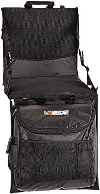 NASCAR NASCAR Cooler Cushion with Seat Back