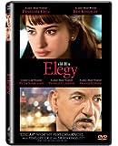 Elegy / Elegie: L'ultime passion (Bilingual)