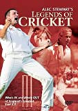 Legends Of Cricket With Alec Stewart [DVD]