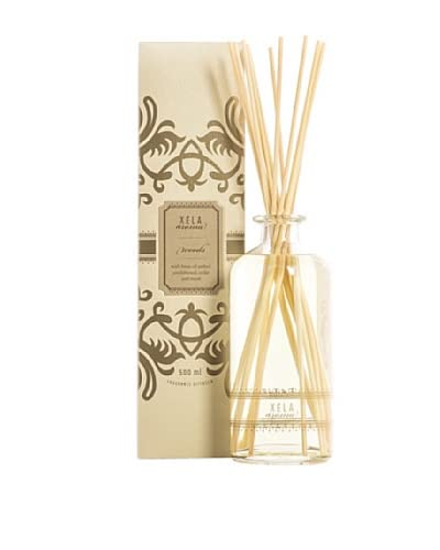Xela Aroma Classic 500ml Diffuser, Woods As You See
