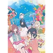 【Amazon.co.jp限定】ローリング☆ガールズ 1(オリジナル缶バッチ付) [Blu-ray]