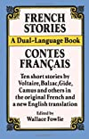 French Stories / Contes Français