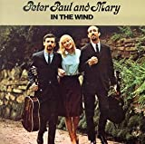 Peter Paul & Mary In the Wind by Peter Paul & Mary (1990) Audio CD