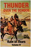 img - for Thunder Over The Ochoco: Rain of Tears (Thunder Over the Ochoco) book / textbook / text book