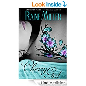 Cherry Girl (Blackstone Affair)