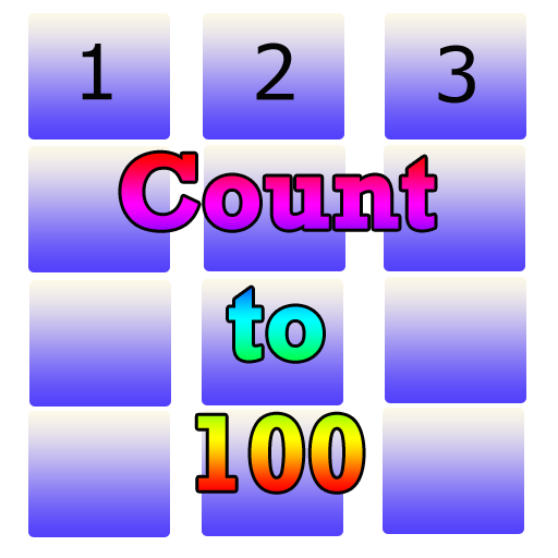 Count to 100 Numbers for Kids (Counting Numbers 100 compare prices)