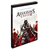 Le Guide Officiel complet : Assassin&#39;s Creed IIpar Square Enix