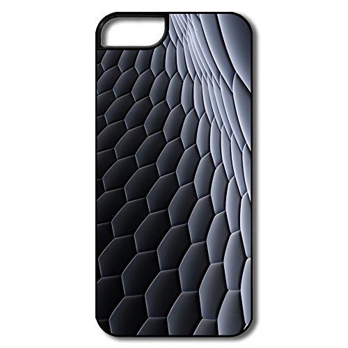 Artistic Hard Fantastic Case For Iphone 5/5S