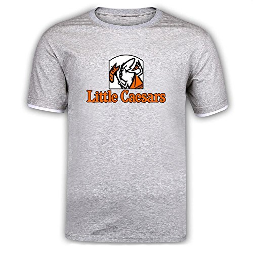 gaojidiang-little-caesars-mercerized-cotton-mens-graphic-tshirt-light-grey-s