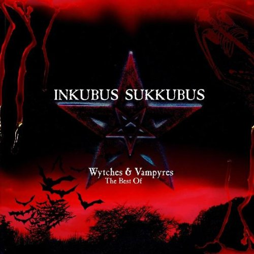 Inkubus Sukkubus - Away With the Faeries - Zortam Music