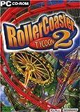 echange, troc RollerCoaster Tycoon 2