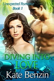 Diving Into Love (Unexpected Romance, Book 1)