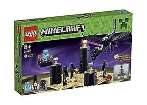 Lego the Ender Dragon, Multi Color