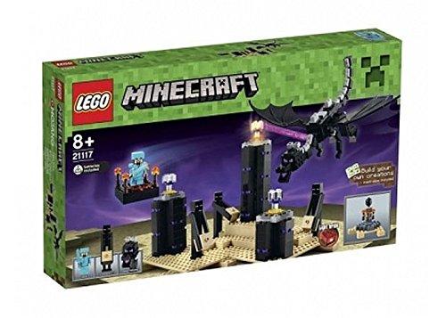Lego Minecraft 21117 - Ender Dragon