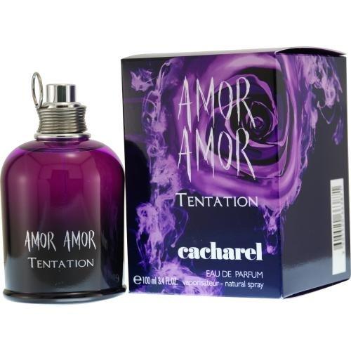 amor amor tentation. AMOR AMOR TENTATION Perfume