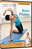 Stott Pilates: Basic Pilates 2 [DVD] [Import]