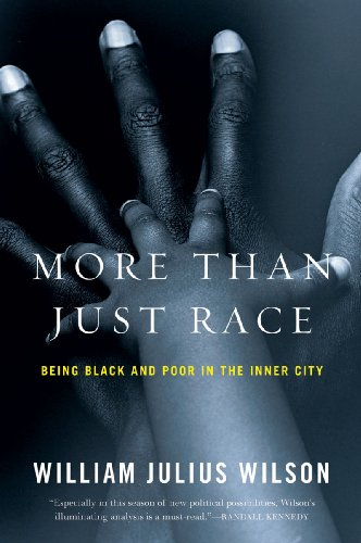 More than Just Race: Being Black and Poor in the Inner...