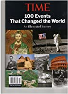 Time Magazine (100 Events that changed the…