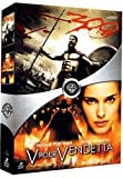 echange, troc 300 + V pour Vendetta
