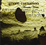 Acoustic Verses by Green Carnation (2006) Audio CD