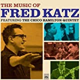 KATZ The Music of Fred Katz