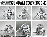 FW GUNDAM CONVERGE11 10個入 BOX (食玩・ガム)