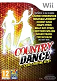 Country Dance (Wii) [Nintendo Wii] - Game